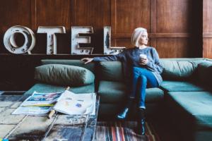 Strategia online dla Twojego hotelu – 3 filary